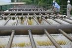 Hà Nội: Một số địa phận thuộc huyện Thanh Trì và quận Hoàng Mai sẽ bị cắt nước