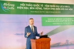 Tầm nhìn hiện đại về Du lịch ĐBSCL bền vững thích ứng biến đổi khí hậu