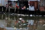 Cận cảnh nơi người Sài Gòn 'ăn cùng rác, ở cùng rác'