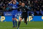 Chelsea giành vé vào bán kết sau 120 phút