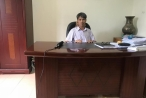 Nam Định: Chủ tịch UBND xã Yên Lợi bị 'tố' sử dụng bằng giả để thăng tiến?