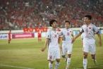 """2 cầu thủ Việt Nam lọt vào danh sách đề cử cho các giải """"Bàn thắng đẹp nhất"""" và """"Cầu thủ hay nhất"""""""