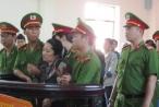 Tính nhân đạo của pháp luật qua phiên tòa xử vợ bí thư xã giết người