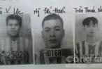 Y án 2 kẻ đào tẩu khỏi trại giam