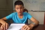 Cà Mau: Bênh bạn gái, thiếu niên 14 tuổi đâm chết người