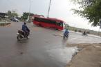 Ngã tư tại thị xã Điện Bàn, Quảng Nam: Cần lắp đặt đèn tín hiệu giao thông