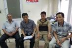"""Đại Từ, Thái Nguyên: Thu hồi đất thực hiện dự án """"khu dân cư số 1A"""" nhiều bất thường?"""