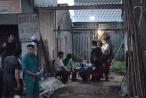 TP HCM: Nghi án người đàn ông lạ mặt chết trong tủ quần áo