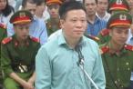 Hà Văn Thắm bất ngờ xin tha cho cấp dưới