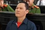 Cha hiếp dâm con ruột, lĩnh án 20 năm tù