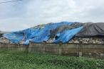 """Hà Nam: Dân """"ngộp thở"""" vì bãi rác của Công ty Tâm Sinh Nghĩa"""