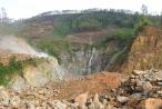 Vụ 'Mượn danh mỏ đá để khai thác đất trái phép' ở Hà Tĩnh: Nhiều vi phạm nhưng không bị xử lý?