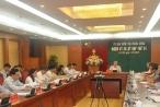 Kỷ luật Trung tá Công an tỉnh Bình Định