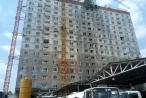 VAMC sắp đấu giá khoản nợ gần 1.200 tỷ liên quan đến dự án 584 Lilama SHB Plaza