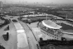 """Quy hoạch đường đua F1 tại Hà Nội có gì """"khác người""""?"""