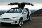"""Dàn taxi """"khủng"""" 50 xe Tesla vừa ra mắt ở Dubai"""