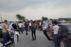Bắc Ninh: Hàng chục thanh niên hỗn chiến kinh hoàng