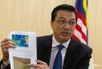 Đề nghị tiếp tục tìm kiếm máy bay MH370