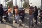 Cụ ông mất một tay 'tung chưởng' cảnh cáo nam thanh niên gây tai nạn bỏ chạy