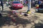 Đắk Lắk: Nữ tài xế gây tai nạn liên hoàn, 3 người thương vong