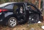Đắk Lắk: Tai nạn thảm khốc giữa xe ô tô 4 chỗ và xe tải, khiến 5 người thương vong