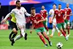 Những cầu thủ phải nói lời chia tay World Cup 2018 sớm