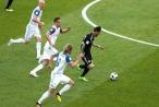 Argentina - Croatia: Gánh nặng ngàn cân của Messi