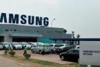 Samsung Việt Nam lên tiếng về tin 'chuyển sản xuất sang Triều Tiên'