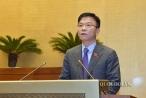 Bộ trưởng Bộ Tư pháp Lê Thành Long: Công tác thi hành án tiếp tục có những chuyển biến