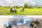 Sunshine Group sắp ra mắt dự án BĐS siêu phẩm Sunshine City Tây Hồ
