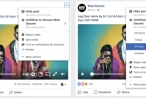 Facebook cho phép bỏ theo dõi ai đó tạm thời
