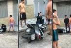 Đồng Nai: Cướp dây chuyền không thành công, tên cướp nhận 'trái đắng'