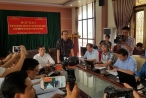 PGS.TS giảng dạy trường Đại học Quốc gia Hà Nội gọi vụ nâng điểm tại Hà Giang là 'bom tấn'!