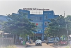 """Bệnh viện Thể thao Việt Nam: Thiết bị y tế hàng chục tỷ đồng bị """"đắp chiếu"""""""