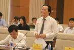 Bộ GD&ĐT sẽ tăng cường kiểm tra, giám sát việc tuyển dụng, sử dụng giáo viên