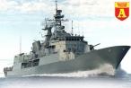 Khám phá chiến hạm New Zealand vừa cập cảng Việt Nam