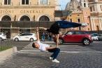 Quốc Cơ - Quốc Nghiệp sẽ xác lập kỷ lục Guinness mới tại Ý?