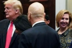 Chọc giận Đệ nhất phu nhân, Phó cố vấn an ninh quốc gia Mỹ bị sa thải?