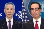 Trung Quốc - Mỹ thảo luận về kế hoạch đàm phán thương mại