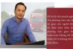 Khi nào xử lý hình sự đối với chủ doanh nghiệp có lái xe gây tai nạn thảm khốc