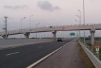 Hàng loạt ô tô bị ném đá trên cao tốc Hạ Long – Hải Phòng