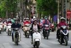 """""""Giải cứu"""" giao thông Hà Nội: Tàu điện ngầm là giải pháp?"""