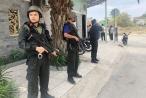 Vây bắt 'ổ' tội phạm, thu giữ hơn 300kg  tại TP HCM
