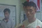 Lào Cai: Bắt hai đối tượng vận chuyển 15 bánh heroin được cất giấu tinh vi trên đường đi tiêu thụ