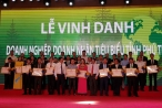 Phú Thọ: Bí thư và Chủ tịnh tỉnh gặp mặt, tôn vinh các doanh nghiệp, doanh nhân tiêu biểu năm 2017