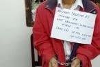 Kon Tum: Bắt đối tượng đưa 10.000 viên ma túy vào Việt Nam tiêu thụ
