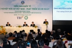 Thủ tướng dự Diễn đàn quốc tế nông nghiệp hữu cơ 2017