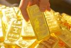 Giá vàng hôm nay 19/1: Giảm mạnh 100.000 đồng/lượng