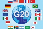 Giá Bitcoin hôm nay 22/3: G20 không coi tiền mật mã là tiền tệ, Bitcoin đảo chiều giảm