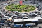 Đề xuất đổi màu biển số xe kinh doanh vận tải